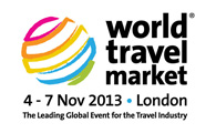 Meet me @ WTM London 2013
